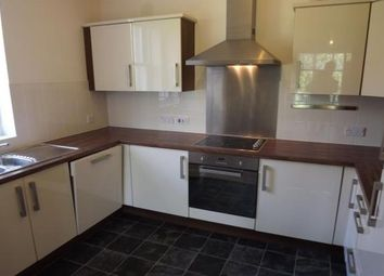 Thumbnail 2 bed flat to rent in Victoria Road, Collegiate Crescent