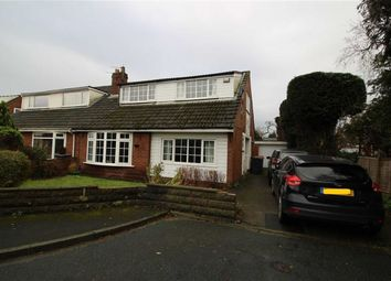 Thumbnail 4 bed semi-detached bungalow to rent in Newbury Close, Fulwood, Preston