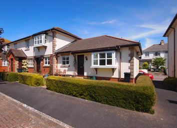 Thumbnail 2 bedroom bungalow to rent in Great Field Gardens, Braunton