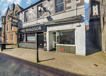 Thumbnail Studio to rent in High Street, Leven