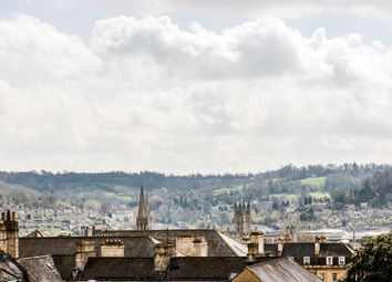 Thumbnail 2 bedroom flat for sale in Attwood House, 37 Rivers Street, Bath