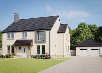 """Thumbnail 5 bed detached house for sale in """"The Stevenson"""" at Muirfield, Gullane"""