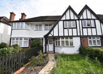 Thumbnail Terraced house to rent in Princes Gardens, London