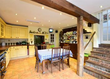 Thumbnail 6 bed detached house for sale in Spring Lane, Burwash, Etchingham, East Sussex