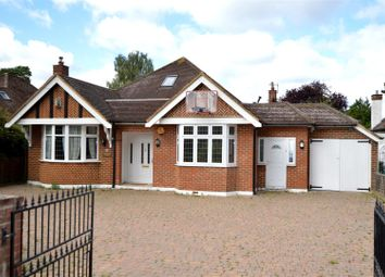 Thumbnail 5 bed detached house for sale in Cromwell Road, Worcester Park