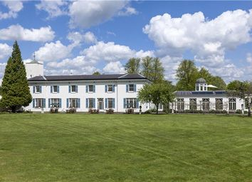 Thumbnail 7 bed equestrian property for sale in Ranmore Common, Dorking, Surrey