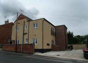 Thumbnail 2 bed flat to rent in Dixie Street, Jacksdale