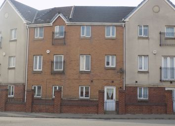 Thumbnail 4 bed terraced house for sale in Jersey Quay, Port Talbot, Neath Port Talbot.