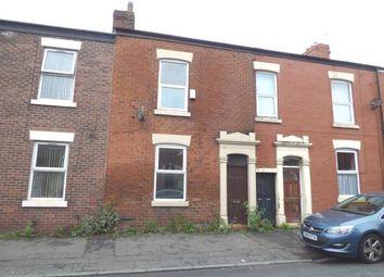Thumbnail 3 bedroom terraced house for sale in Skeffington Road, Preston, Lancashire