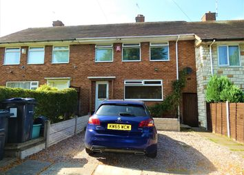 Thumbnail 3 bed terraced house for sale in Packwood Road, Sheldon, Birmingham