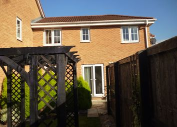 Thumbnail 2 bedroom mews house for sale in Kelstern Close, Bolton