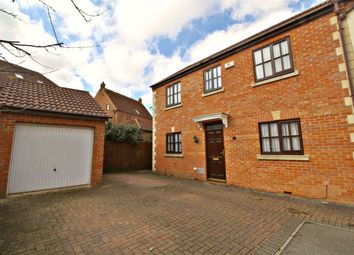Thumbnail 3 bedroom semi-detached house to rent in Clare Croft, Middleton, Milton Keynes