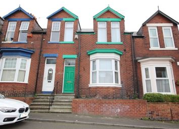 Thumbnail 3 bed terraced house for sale in Evelyn Street, Thornhill, Sunderland