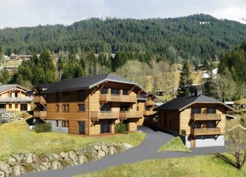 Thumbnail 1 bed apartment for sale in La Turche, Les Gets, Haute-Savoie, Rhône-Alpes, France