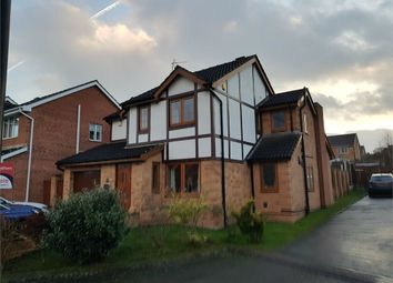 Thumbnail 5 bed detached house for sale in Moorland View, Wath-Upon-Dearne, Rotherham, South Yorkshire, uk