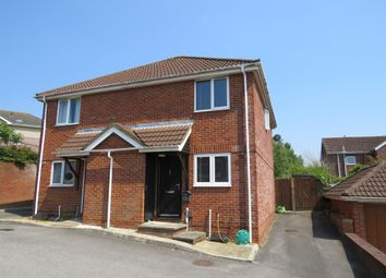 Thumbnail 2 bed semi-detached house for sale in Portsmouth Road, Southampton