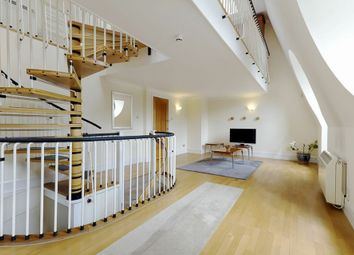 Thumbnail 2 bed flat to rent in West Block, County Hall, Forum Magnum Square, Waterloo, Southbank, London