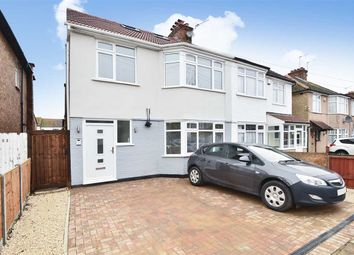 2 bed maisonette for sale in Manor Road, Harrow-On-The-Hill, Harrow HA1