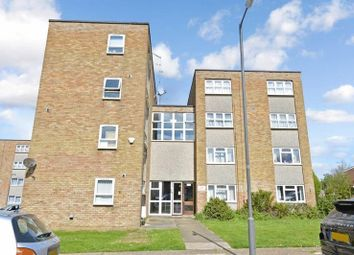 Thumbnail 2 bed maisonette for sale in Hilton Avenue, Aylesbury