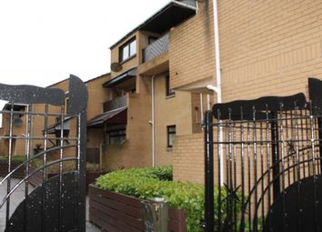Thumbnail 2 bed flat for sale in Nairn Street, Clydebank