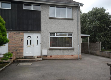 Thumbnail 3 bed semi-detached house to rent in Colthill Road, Milltimber, 0Ef
