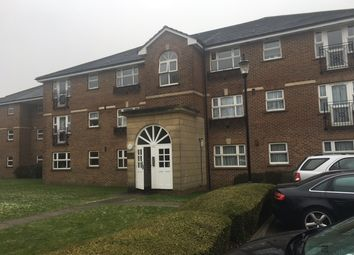 Thumbnail 1 bed flat to rent in Caldew Court, Bunns Lane, Mill Hill