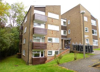 Thumbnail 1 bed flat for sale in Ashcroft Court, Fern Drive, Hemel Hempstead, Hertfordshire