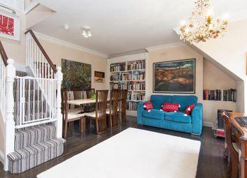 Thumbnail 3 bedroom maisonette for sale in Bracknell Gardens, Hampstead, London