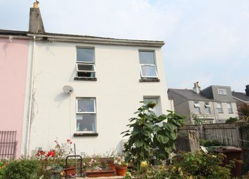 3 bed cottage for sale in Brandon Road, Laira, Plymouth, Devon PL3
