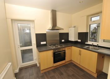 Thumbnail 2 bed flat to rent in Collingwood Avenue, Plymouth