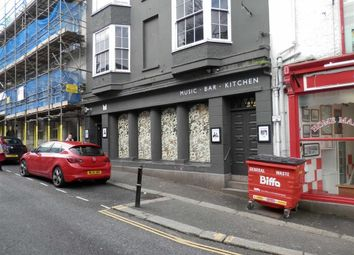 Thumbnail Pub/bar for sale in Mono, 4, Killigrew Street, Falmouth