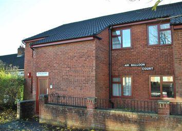 Thumbnail 1 bedroom flat to rent in Air Ballon Road, Bristol, Bristol
