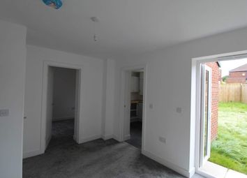 Thumbnail 3 bed terraced house to rent in Carrfield Road, Kenton, Newcastle Upon Tyne