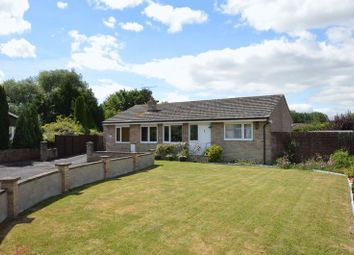 Thumbnail 3 bed detached bungalow for sale in Southbrook Gardens, Mere, Warminster
