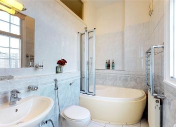 Thumbnail 3 bedroom flat to rent in Chiltern Court, London