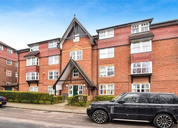 Thumbnail 2 bed flat for sale in Bramber Court, Bow Arrow Lane, Dartford, Kent