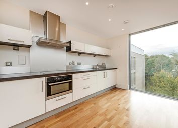 Thumbnail 1 bed flat for sale in Highbury Stadium Square, London