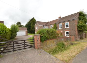 4 bed detached house for sale in North Road, Yate, Bristol BS37