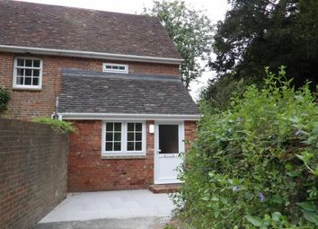 Thumbnail 2 bed cottage to rent in Hollingbourne Hill, Hollingbourne, Maidstone