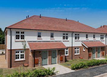 1 bed semi-detached house for sale in Walnut Lane, Hartford Grange, Hartford, Cheshire CW8