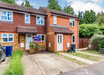 2 bed terraced house for sale in Woodpeckers, Godalming GU8