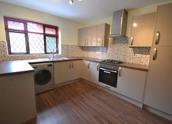 Thumbnail 2 bed flat to rent in Green Lane, Ely