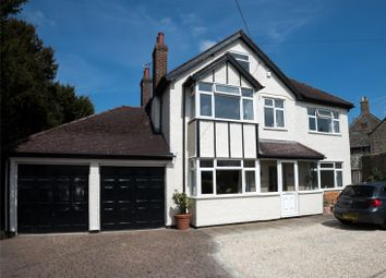 Thumbnail 3 bed detached house for sale in High Street, Kidlington, Oxford