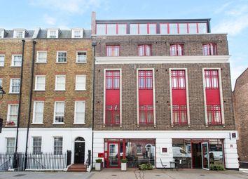 Thumbnail 1 bedroom flat for sale in Duchess House, Warren Street, King's Cross