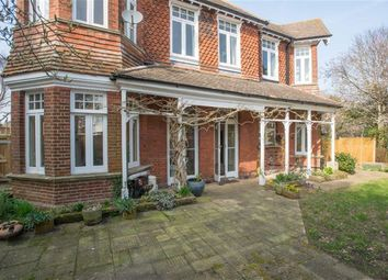 Thumbnail 3 bed flat for sale in Prince Edwards Road, Lewes, East Sussex
