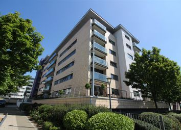 3 bed flat to rent in Albert Basin Way, London E16