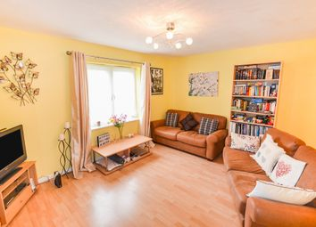 Thumbnail 2 bed flat for sale in Kingfisher Wharf, Nottingham