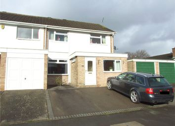 Thumbnail 3 bed end terrace house for sale in Lawnside, Spondon, Derby