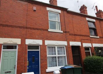 Thumbnail 2 bedroom terraced house to rent in Melbourne Road, Coventry, West Midlands