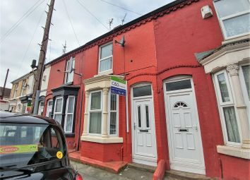 Thumbnail 2 bed terraced house to rent in Plumer Street, Wavertree, Liverpool